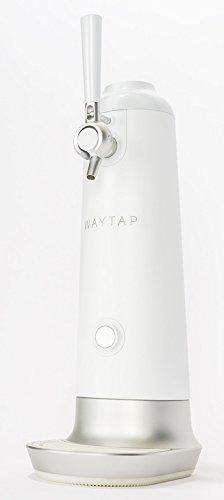 Fizzics Waytap Beer Dispenser, White by Fizzics (Image #3)