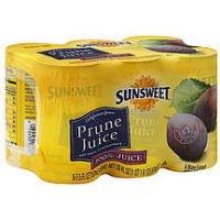 (Sunsweet Prune Juice 6Pack - 8 Pack)