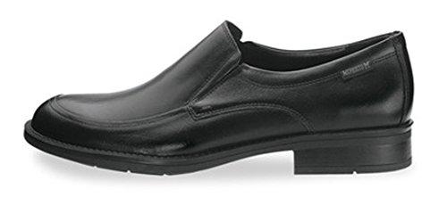 Mephisto Men's Dieter Slip-On Loafer,Black Palace,9.5 M