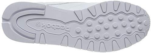 Reebok Classic Damen Sneakers, Weiß (Int-White), 38.5 EU / 5.5 UK / 8 US 4