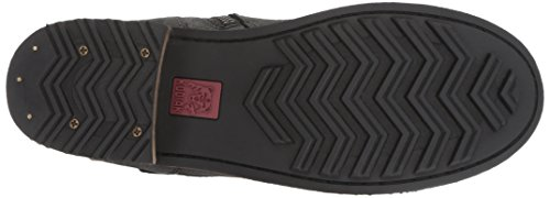 Alcona Boot Kodiak 001 Black Women's Motorcycle H5wwnBRUq
