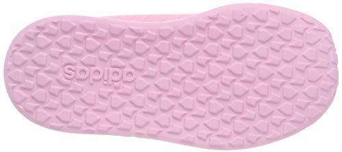 Zapatillas Switch true Cmf 2 Bebé footwear Rosa grey 0 Pink Adidas Unisex Vs White Inf Xzxat5nnwf