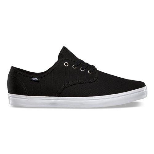 Vans Damen Madero (14 Oz) Skate Schuh Schwarz / Native Größe 11