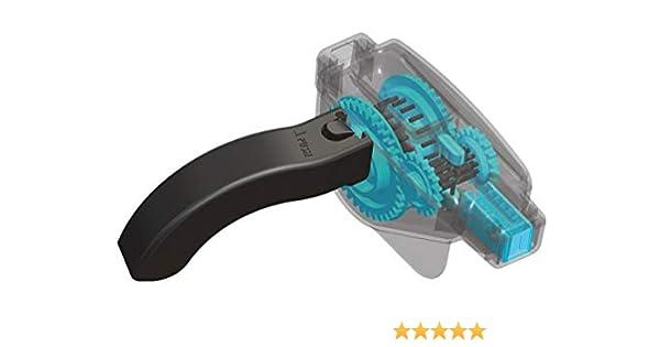 Var VR79000 - Limpia Cadenas 3 Cepillos Profesiona: Amazon.es ...