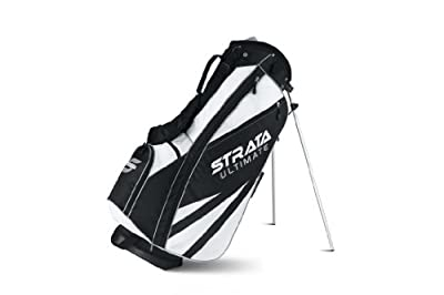 Callaway Men's Strata Ultimate Complete Golf Set (18-Piece)