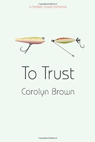 book cover of To Trust