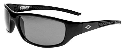 Style Eyes Draw Sunglasses - Styles Black Eye