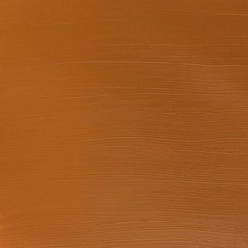 Galeria Acrylic : 500ml Raw Sienna Opaque