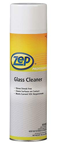 Zep Professional 20 oz. Glass Cleaner, 1 EA - R04701 ( Pack of 5 ) by Zep Professional (Image #1)