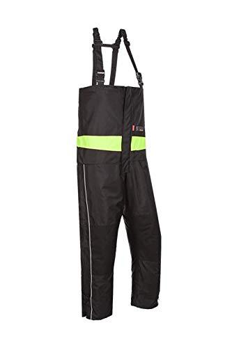 a9a05a37d50b9 Mullion X5000 Jacke oder Hose ALS Schwimmanzug, Größen XS-4XL, Jacke und Hose  einzeln erhältlich, Farbe Schwarz-Gelb, atmungsaktiv: Amazon.de: Sport & ...