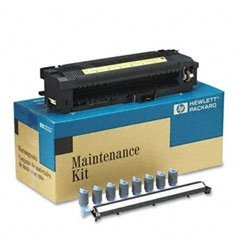 New HP Hewlett Packard C3914A New MAINTENANCE KIT 110-Volt FOR LJ Laserjet 8100 8150 SERIES NOT FOR LJ Laserjet - Transfer Hp 8100 Roller