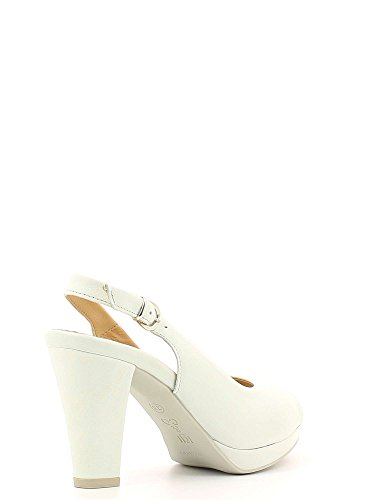Igi&Co 5757 Sandalo tacco Donna Bianco 35