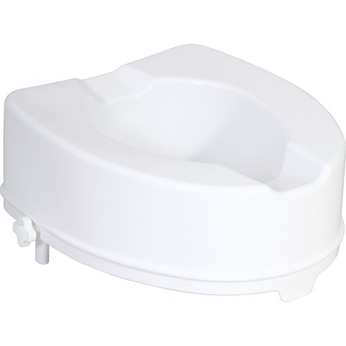 4 opinioni per Patron Apollo / Ares ZRERHI01210300 -Rialzo per WC, senza coperchio, 14cm