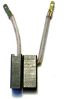 Type2 Type1 DW 570 KB Escobillas de carb/ón DeWalt DW 570 KA Type1 DW 580 EKA