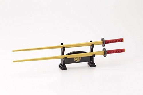 Samurai giapponese Katana bacchette (Kanbei Kuroda) Kotobukiya Co. Ltd. GZ848