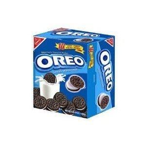 Nabisco Oreo Cookies-America Favorite Cookie, 3 lb 4.5 oz...