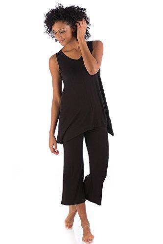 BambooDreams Organic Zinnia Pajama Set