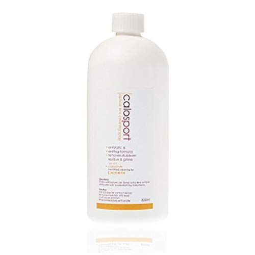 Calotherm Calosport Antistatic & Anti Fog Sports Lens Spray Refill 500ml by Calotherm