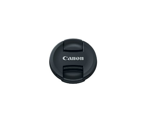 Canon Lens Cap for E-58 II (Best Dslr For 1000 Pounds)