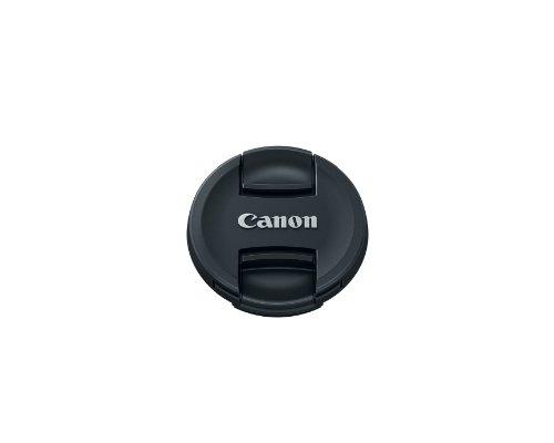 Canon Lens Cap for E-58 II (Canon Zoom Lens Ef S 18 55mm Cap)