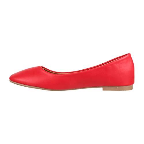 Con Red Zapatos Mujer Tacón Berlin Elara wRn7azxz