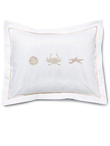 Sand Dollar Percale - 1