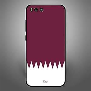 Xiaomi MI 6 Qatar Flag