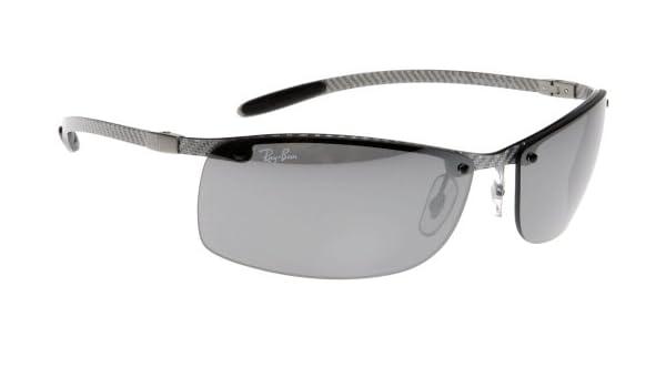 c21cedf77fb Amazon.com  Ray-ban Rb8305 Rb8305 Sunglasses 083 6g 63  Beauty