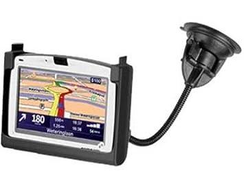 Soporte Coche flexible con ventosa Ram-Mount RAP-105 - 6224-to3u para TomTom GO 510 710 910: Amazon.es: Electrónica