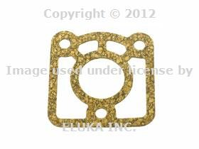 BMW Genuine Throttle Body Water Housing Gasket Asbestos Free for 3 5 Series for 318i 325e 325i 325ix 525i 528e