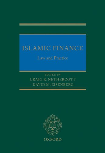 Islamic Finance: Law and Practice Pdf