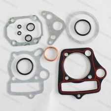 52mm Head Gaskets for 110cc and 125cc Lifan Engines, Pit Bikes, Atv, Pocket Bike, Go Karts, and Mini Choppers