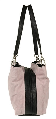 bandoulière Handbags Sacs Girly rose femme clair à 6Ft00q4w