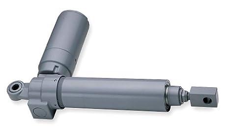 15 Stroke Length 15 Stroke Length Firgelli Automations Inc. Force Firgelli Automations FA-400-L-12-15   Heavy Duty Linear Actuator 400 lb