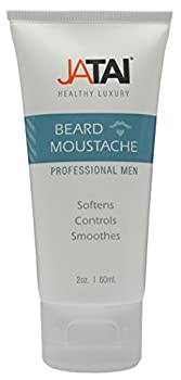 JATAI Beard and Moustache Softener, 2 Ounce