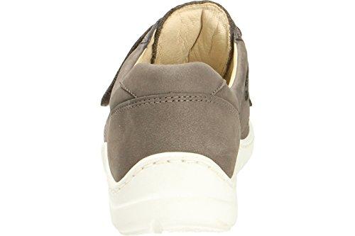 Waldläufer 399304-191-088 - Zapatos de cordones para mujer marrón marrón marrón