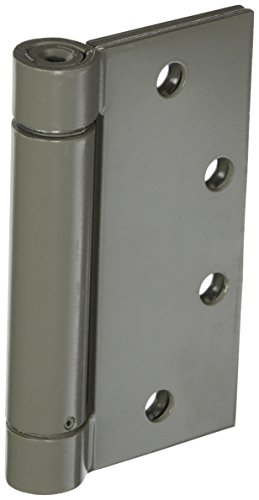 (Stanley Hardware S420-836 2060 Spring Hinges in Prime Coat, 4-1/2