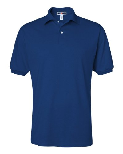 jerzees-50-50-mens-56-oz-jersey-polo-with-spotshield-royal-xxxxx-large