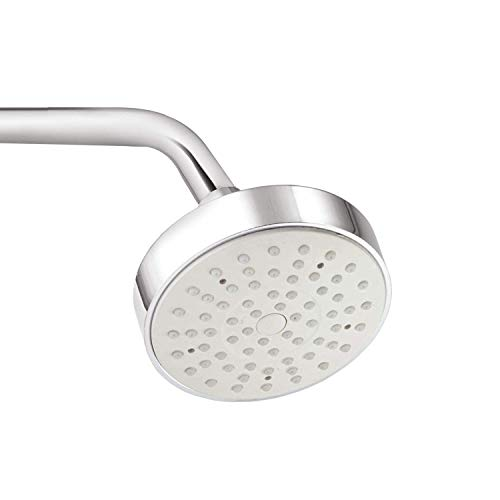 Lipka Shaan Shower Over Head Shower ABS Without Shower Arm