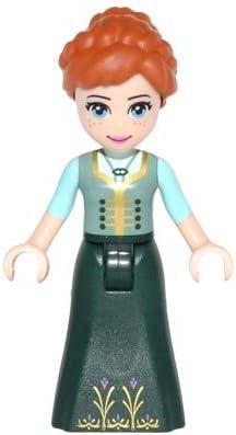 LEGO Accessories: Disney Princess Anna from Frozen