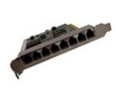UPC 734660018807, Chase Research ULTRAPORT8I 3.3/5V PCI CARD ( 04001880 )
