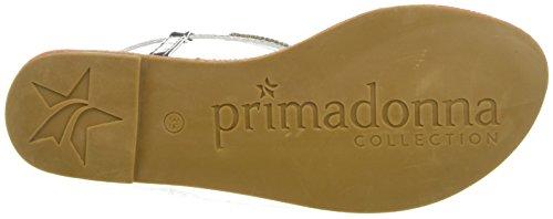 Primadonna Primadonna Sandali 094908101LM 094908101LM Donna Argento PUWvWnq