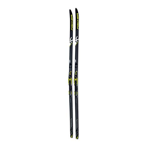 Skis Touring Crown - Fischer Superlite Crown EF IFP Skis - 18/19-194cm - One Color