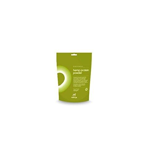 (8 PACK) - Naturya Organic Hemp Protein Powder| 300 g |8 PACK - SUPER SAVER - SAVE MONEY by Naturya
