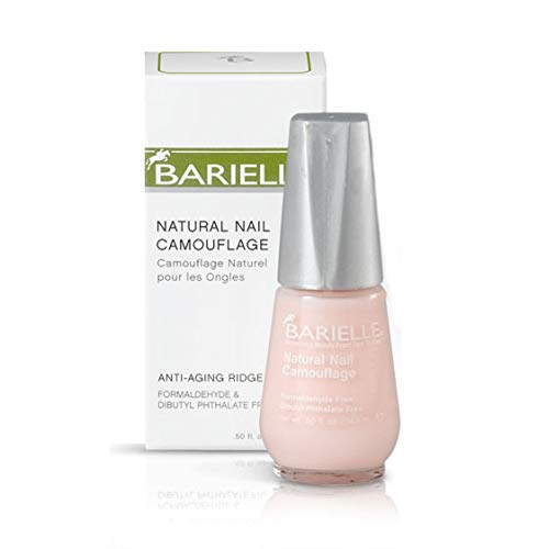 Barielle Natural Nail Camouflage .5 oz.