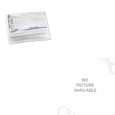 KITLEX08A0478REARR1245 - Value Kit - Lexmark 08A0478 High-Yield Toner (LEX08A0478) and Read Right KleenSwabs Printer Cleaner Swabs (REARR1245) - 08a0478 High Yield Toner