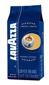 Lavazza Crema Aroma Coffee Beans 6 X 1Kg