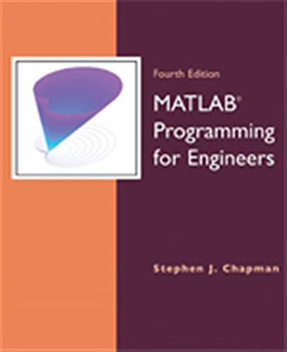 programming matlab for engineers - 7