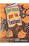 Que Locura con la Lectura, Judy Sierra, 1930332858