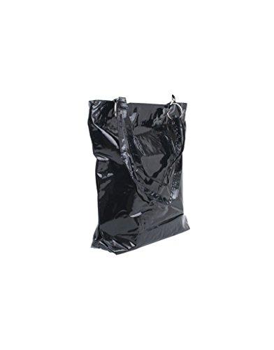 Rechteckige Tasche mit Griffen, Mädchen (31x37x10)